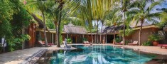 Dinarobin Beachcomber Golf Resort  Spa op Mauritius